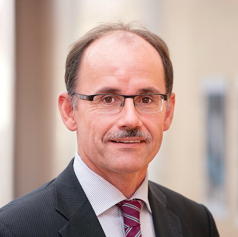 Dr. Wolfgang Blank